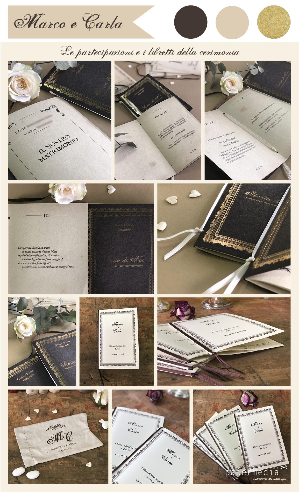 I Promessi Sposi Papermedia